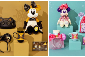 Monthly Minnie Mouse Collections
