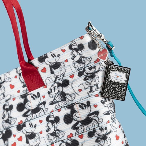 Mickey Loves Minnie Harveys Collection