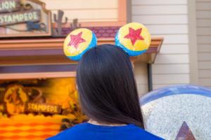 Luxo Ball Minnie Ears