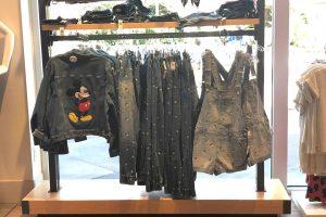 Disney Parks Denim Collection