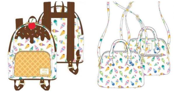 Disney Princess Ice Cream Collection