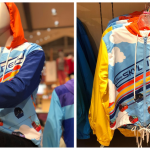Skyliner Windbreaker