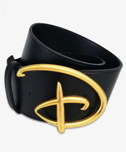 Disney Signature D Belt