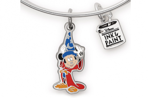 Sorcerer Mickey Alex and Ani