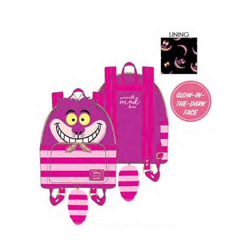 Alice In Wonderland Loungefly Bags