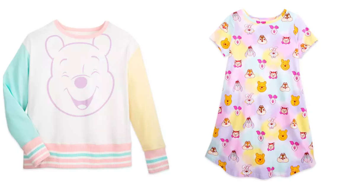 Perfectly Pastel Disney Collection