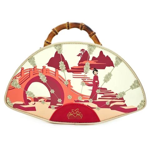 Loungefly Mulan Bags