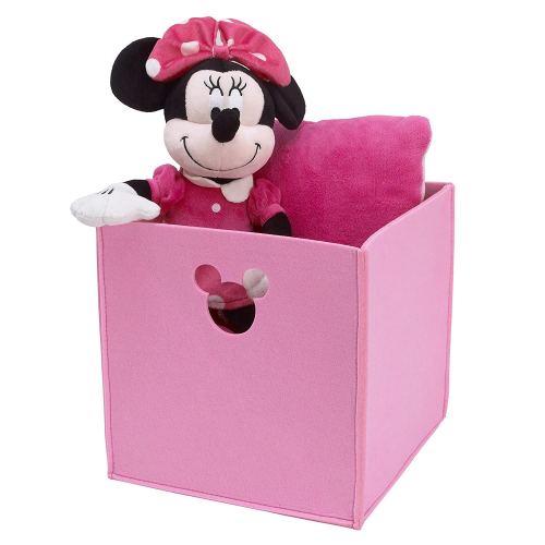 Mickey Icon Storage bin