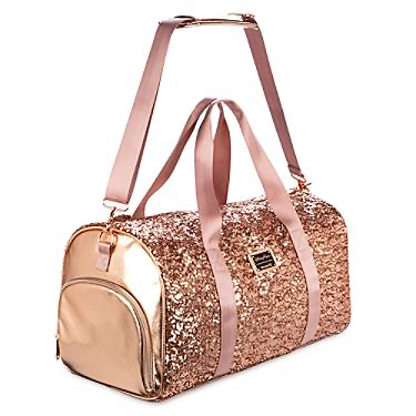 Rose Gold Loungefly Collection