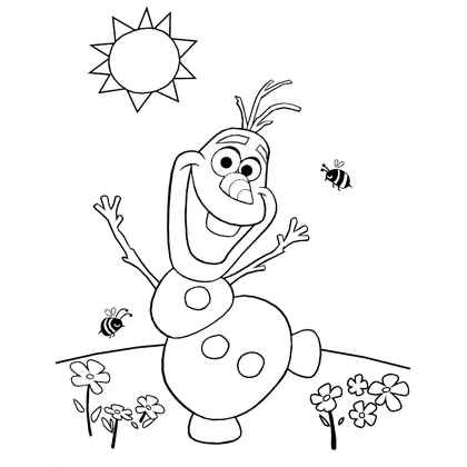 These Free Printable Disney Coloring Pages Are Full Of Family Fun - News -  The Disney Fashionista