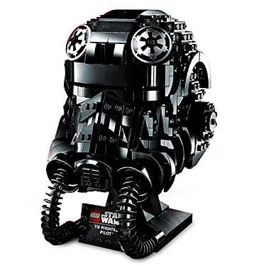 Star Wars Helmet LEGO Sets