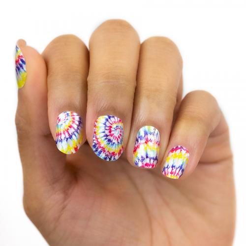 Color Street Nail Polish Strips