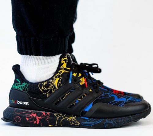Goofy adidas