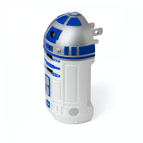 R2-D2 USB Wall Charger