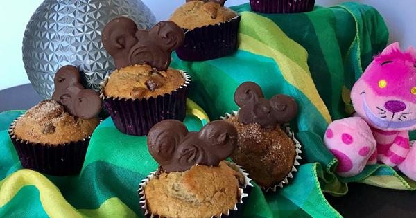 Disney Inspired Snacks
