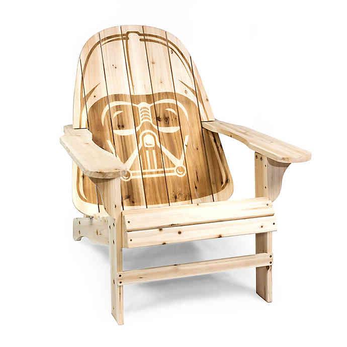 Star Wars Chairs