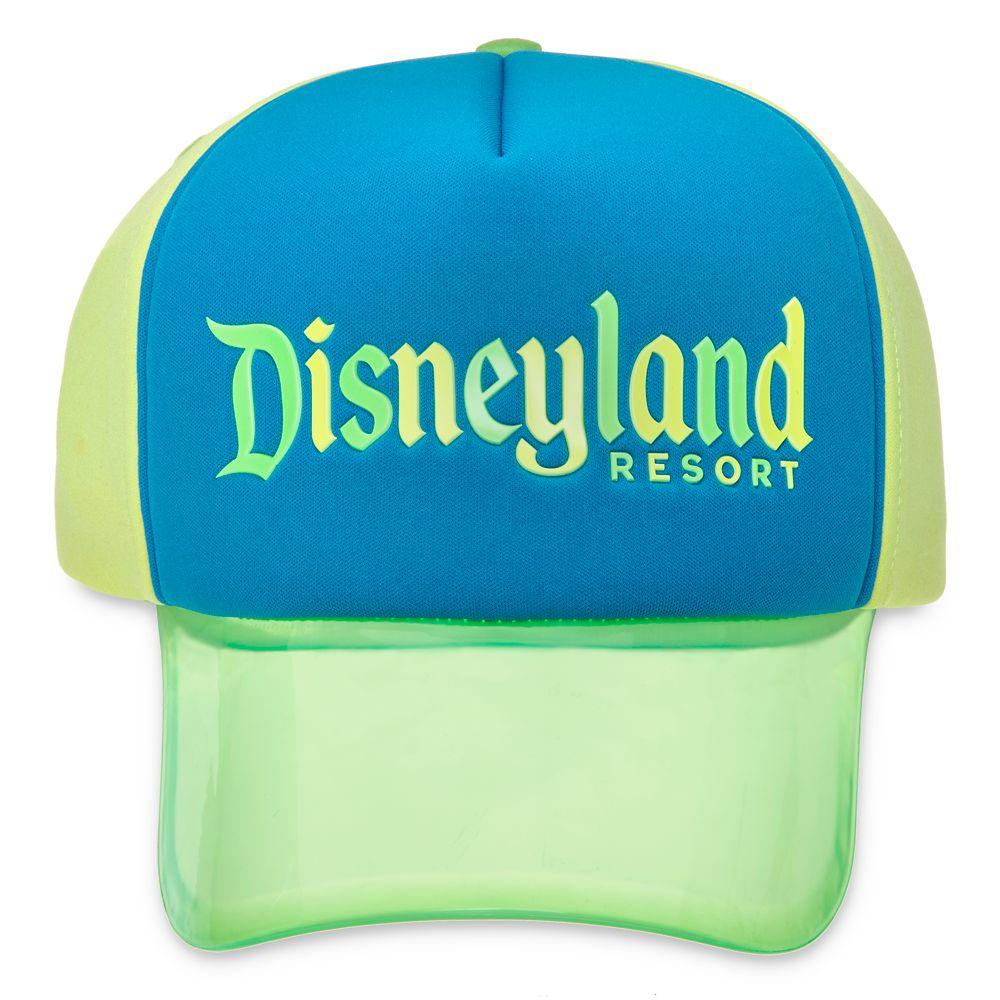 Disney Parks Neon Summer