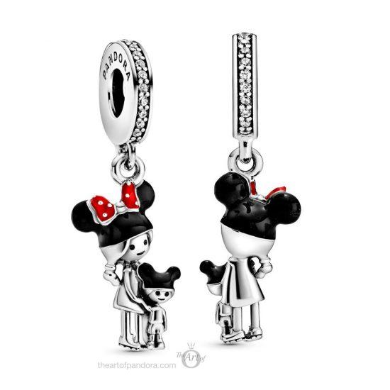 2020 Disney Pandora Charms