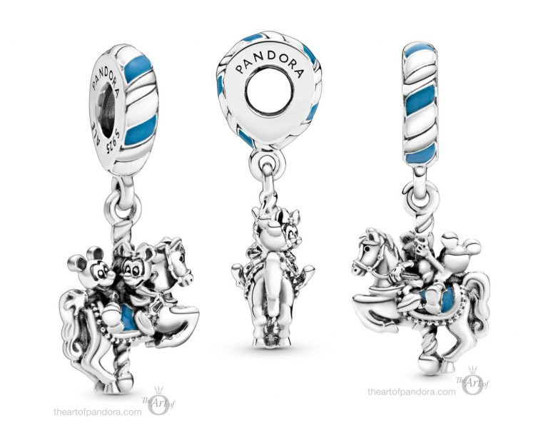 Even More 2020 Disney Pandora Charms To Look Forward To - Jewelry -