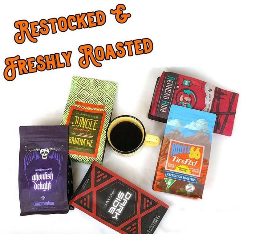 Disney Inspired Coffee