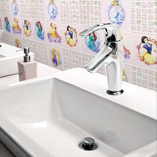 Disney Glass Mosaic Tiles