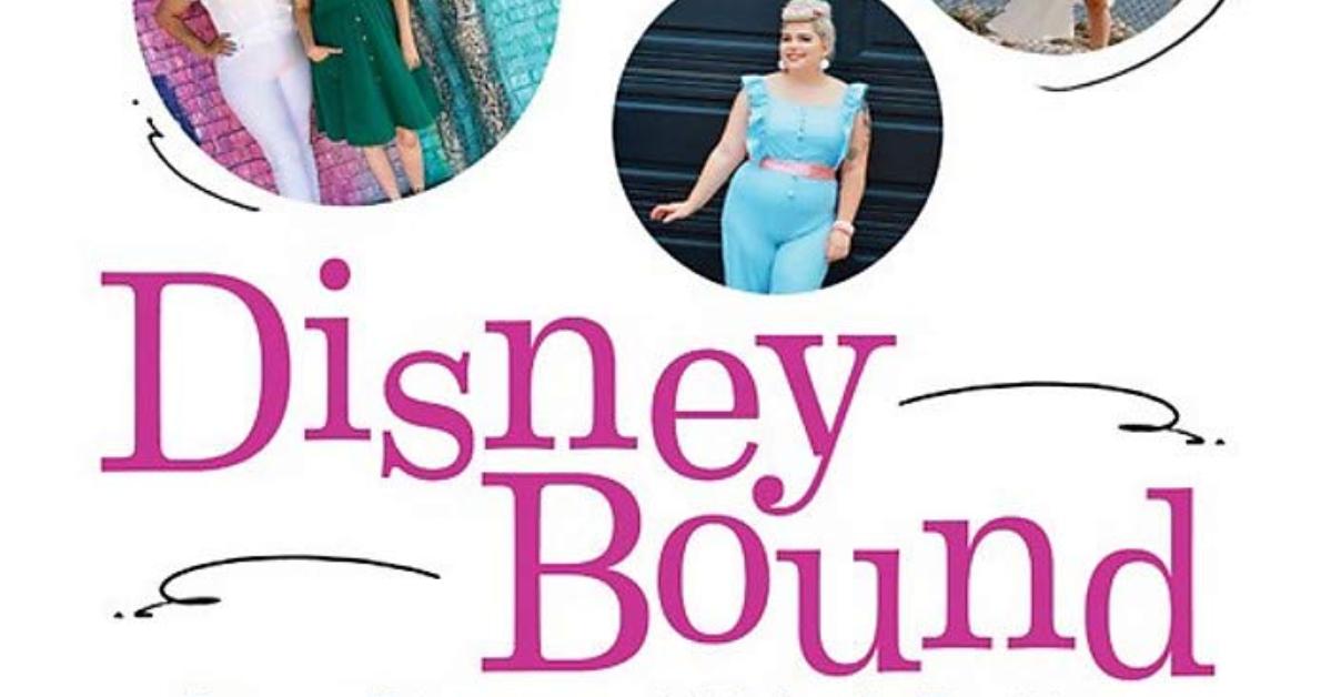 DisneyBound Book
