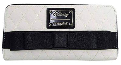 Disney Princess Silhouette Wallet