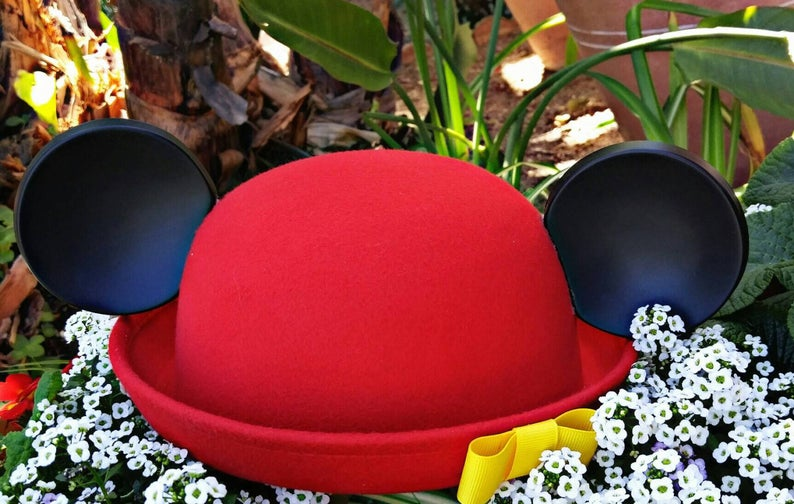 Mickey Hats