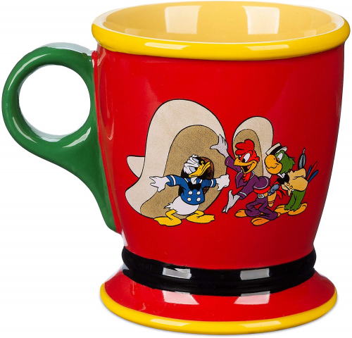 The Three Caballeros Mug