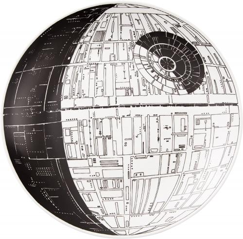 Death Star Serving Platter