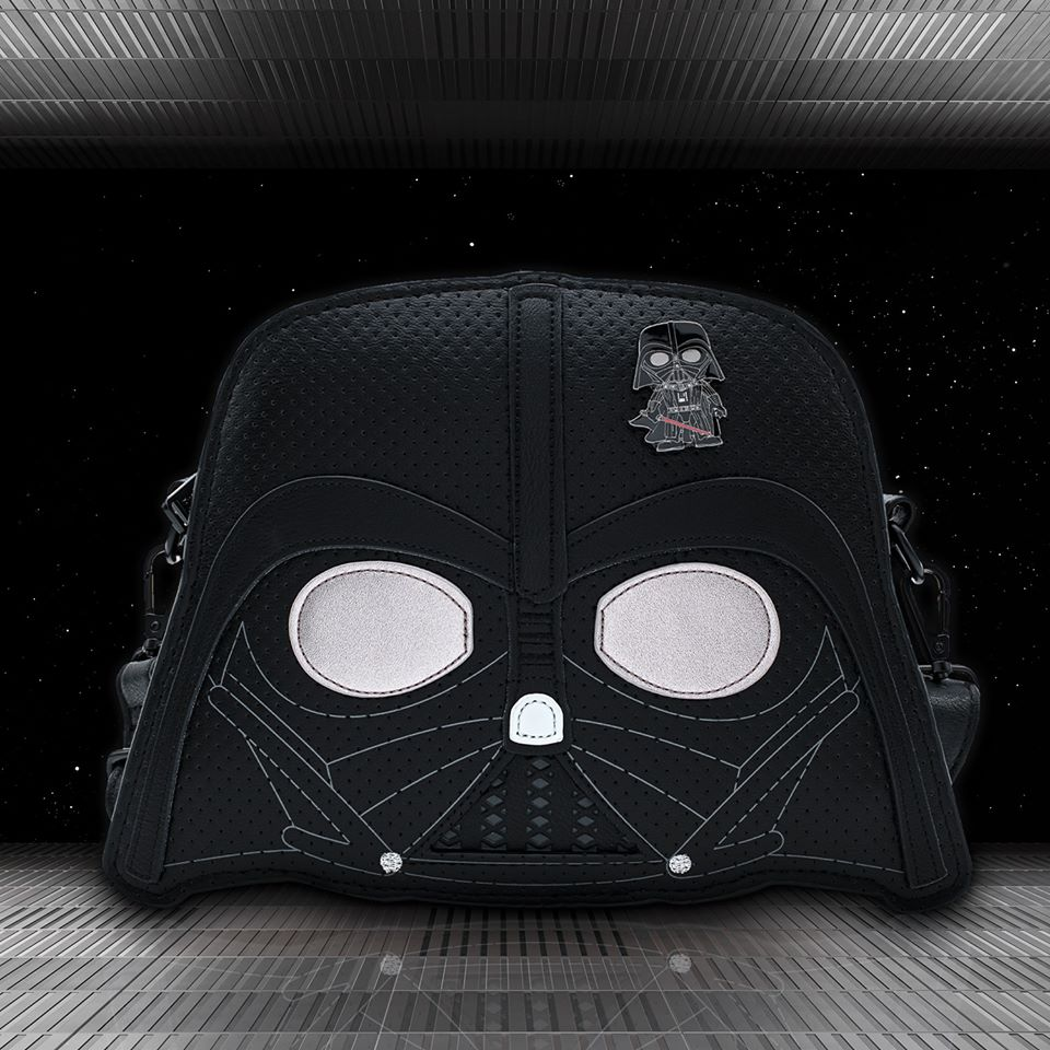 Star Wars Loungefly Bags