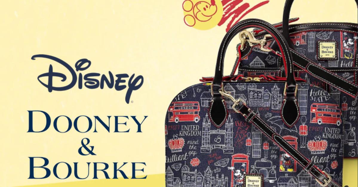 Disney United Kingdom Dooney
