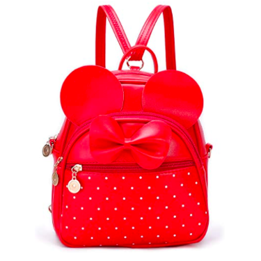 Minnie Mouse Convertible Mini Backpack