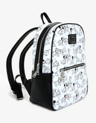 101 Dalmatians Loungefly Backpack