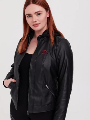 Torrid Black Widow Collection