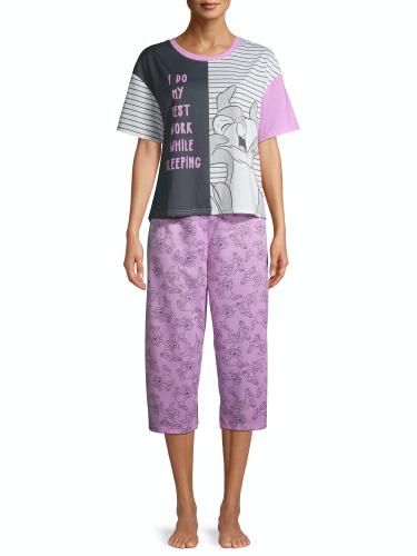 Disney Pajama Sets