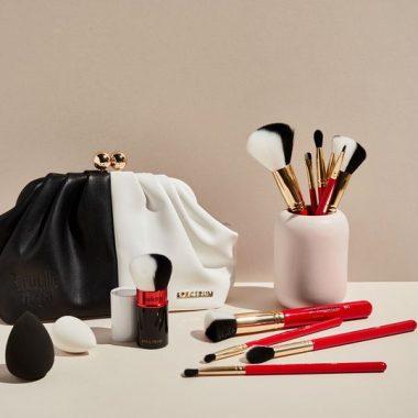Cruella De Vil Makeup Brushes