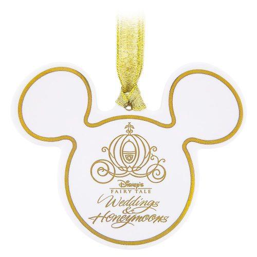 Disney Fairy Tale Weddings Collection