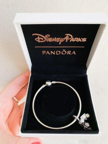 Happily Ever After Pandora Bangle