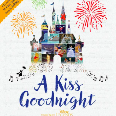 A Kiss Goodnight Picture Book