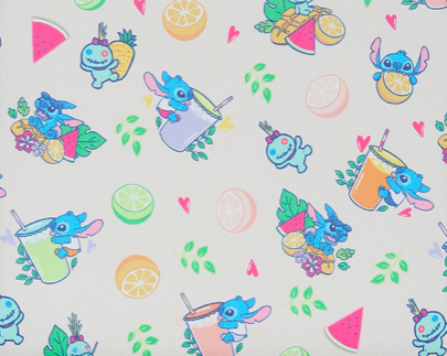 Summery Stitch Loungefly Goodies