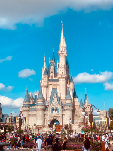 2021 Walt Disney World Resort Vacation