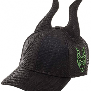 Maleficent Horns Hat