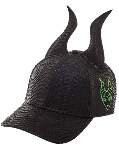 Maleficent Horns Hat