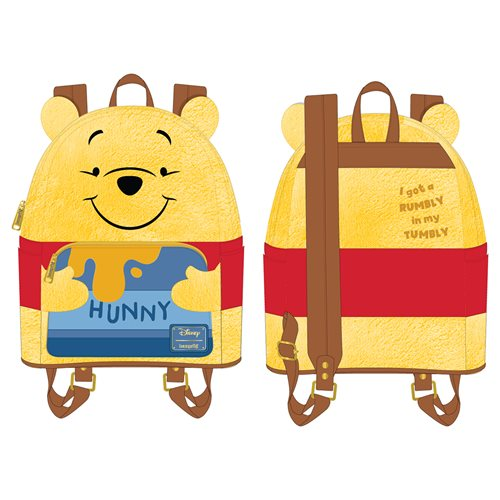 Winnie The Pooh Loungefly Collection