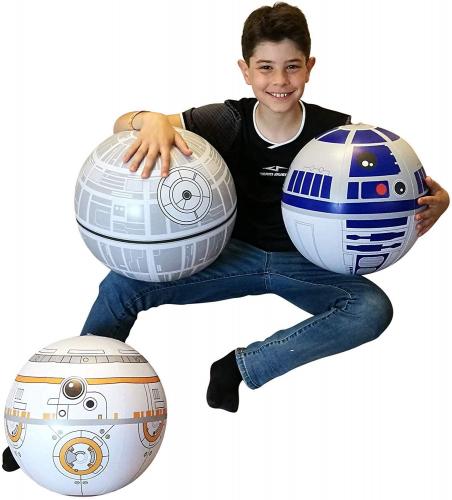 Star Wars Inflatable Ball Set