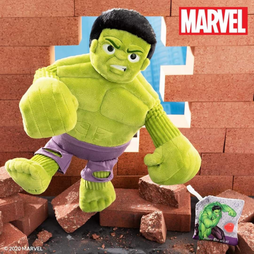 Marvel Scentsy Products
