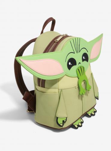 The Child Mini Backpack