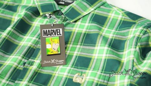 Marvel Stitch Shoppe