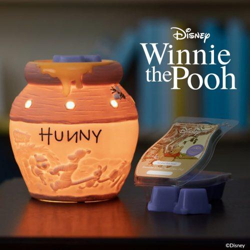 Disney Scentsy Pieces